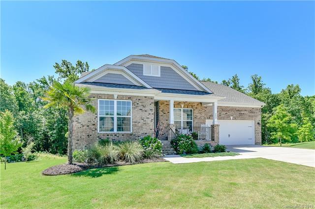 402 Twelve Oaks Lane, Fort Mill, SC 29708 (#3510755) :: MartinGroup Properties