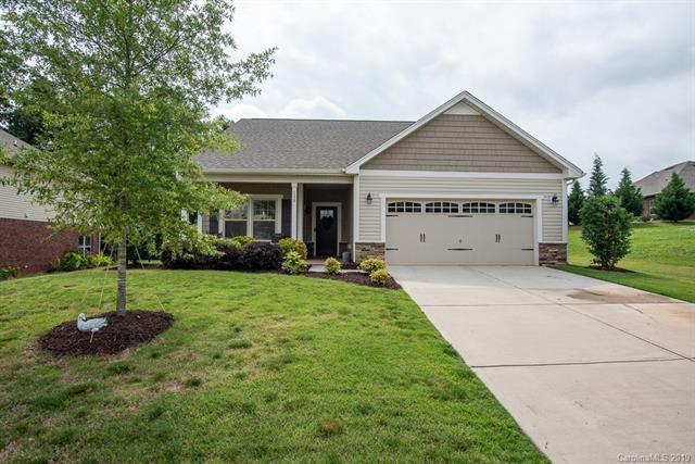 130 Jobe Drive, Statesville, NC 28677 (MLS #3510758) :: RE/MAX Impact Realty