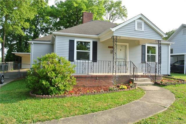2405 Greenland Avenue, Charlotte, NC 28208 (#3510761) :: Caulder Realty and Land Co.