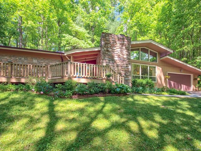 65 Hodges Drive, Waynesville, NC 28786 (#3510790) :: Mitchell Rudd Group