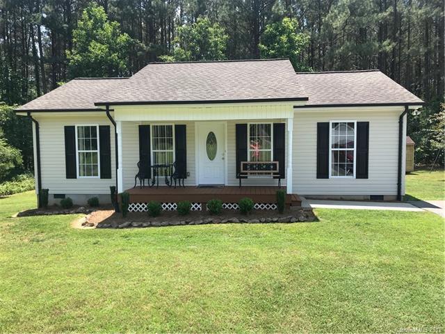 74 Wildlife Club Lane, Taylorsville, NC 28681 (#3510792) :: Rinehart Realty