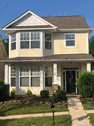 7542 Coastal Way, Huntersville, NC 28078 (#3510795) :: LePage Johnson Realty Group, LLC