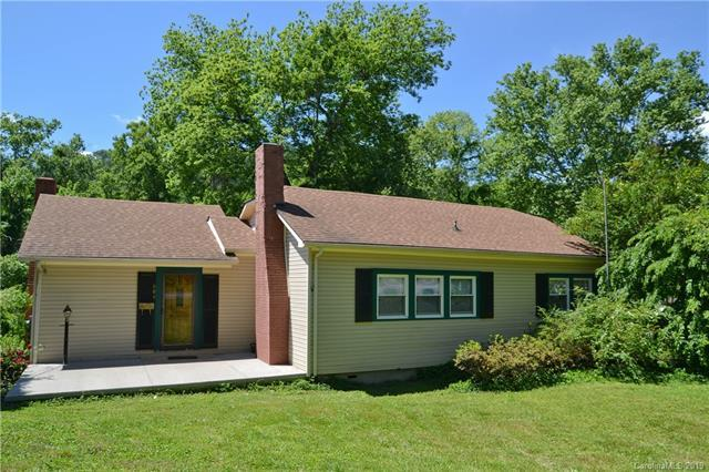 804 Rutherford Road, Marion, NC 28752 (#3510813) :: Rinehart Realty