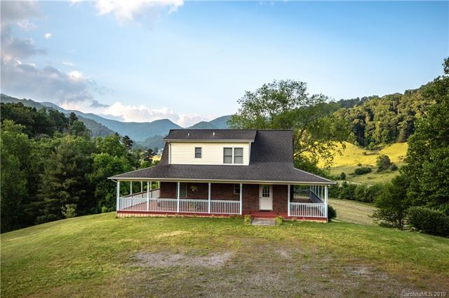 139 Pleasure Lane, Clyde, NC 28721 (#3510825) :: Mitchell Rudd Group