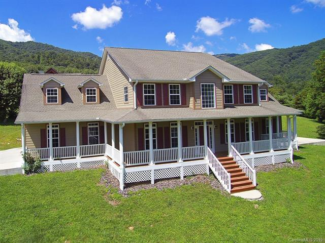 46 Rice Drive, Waynesville, NC 28785 (#3510837) :: Mitchell Rudd Group