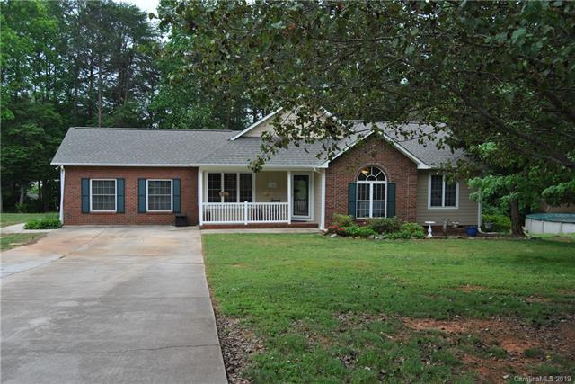 7748 Wallace Lane, Denver, NC 28037 (#3510842) :: Chantel Ray Real Estate