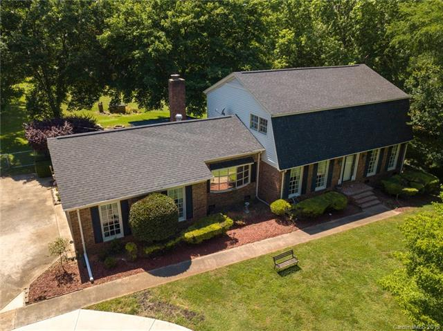 5525 Lebanon Road, Mint Hill, NC 28227 (#3510845) :: Stephen Cooley Real Estate Group