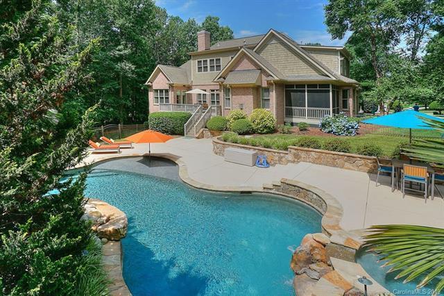 123 Freshwater Lane, Mooresville, NC 28117 (#3510847) :: Keller Williams Biltmore Village