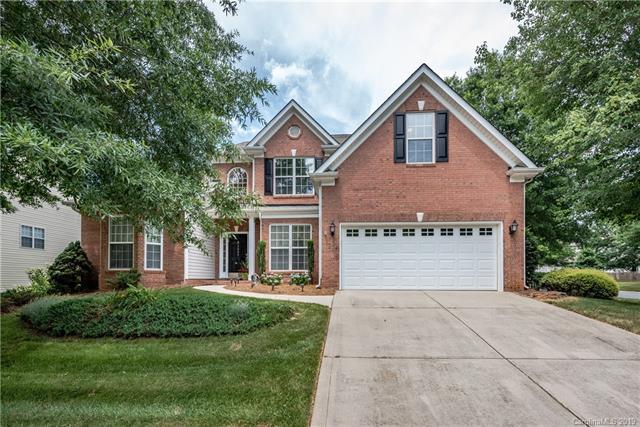 5009 Sentinel Drive, Indian Trail, NC 28079 (#3510878) :: LePage Johnson Realty Group, LLC