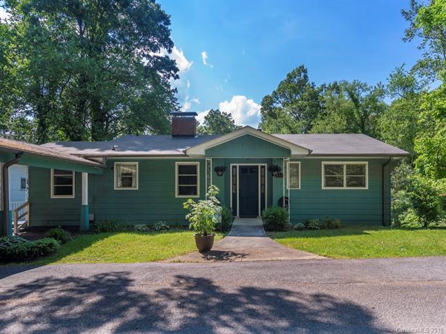 155 White Dogwood Lane, Lake Junaluska, NC 28745 (#3510883) :: Odell Realty