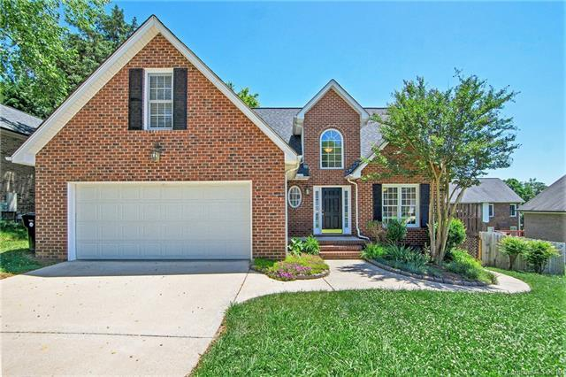 1164 Belmont Court, Concord, NC 28027 (#3510897) :: Carlyle Properties
