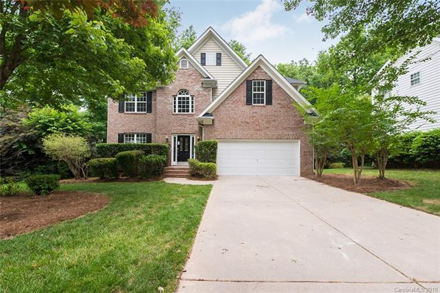 11709 Brambleton Court, Charlotte, NC 28277 (#3510898) :: Carlyle Properties