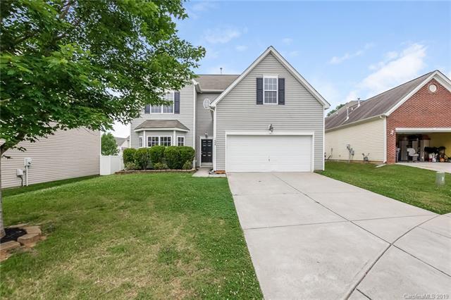 1608 Swan Drive, Charlotte, NC 28216 (#3510903) :: Carlyle Properties