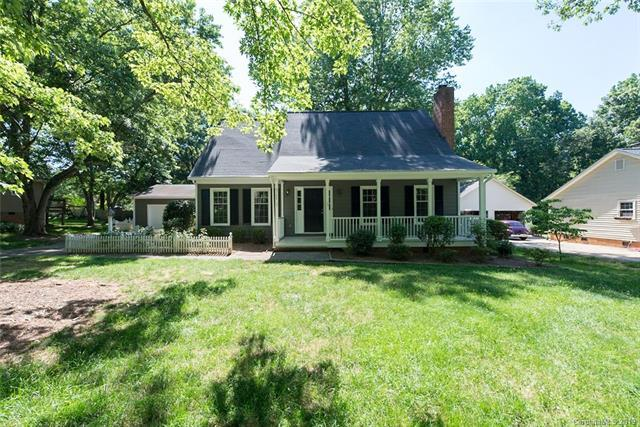 6708 Ironkettle Road, Charlotte, NC 28270 (#3510906) :: Carlyle Properties