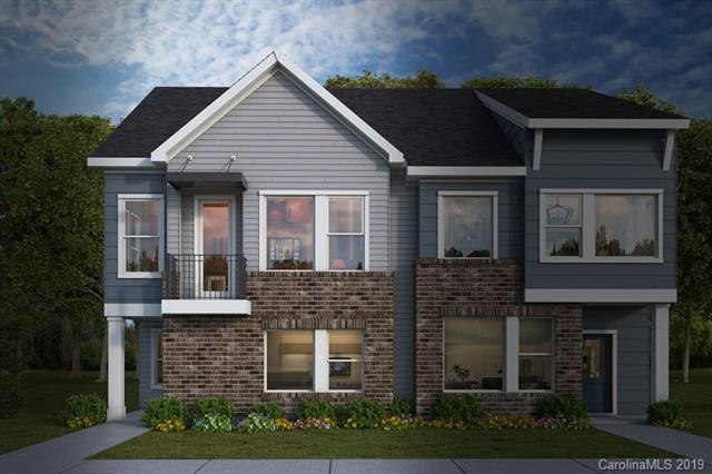 1225 Kohler Avenue #254, Charlotte, NC 28206 (#3510933) :: Homes Charlotte