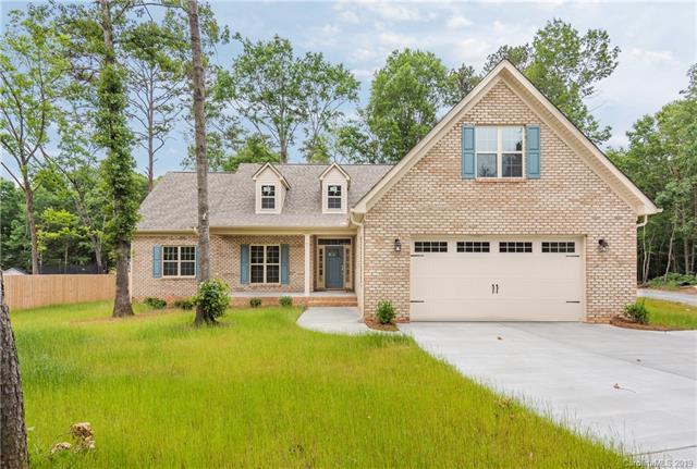 3907 Morgan Mill Road, Monroe, NC 28110 (#3510939) :: High Performance Real Estate Advisors