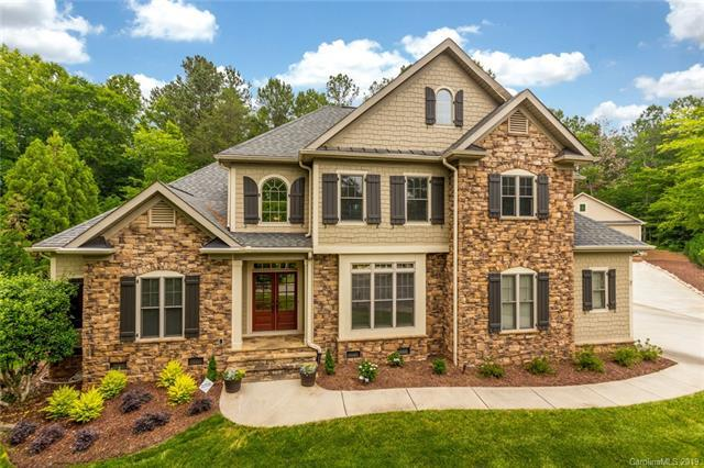 143 Tea Olive Lane, Mooresville, NC 28117 (#3510950) :: Chantel Ray Real Estate