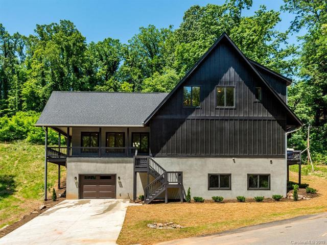 95 Caledonia Road, Asheville, NC 28803 (#3510951) :: Keller Williams Professionals