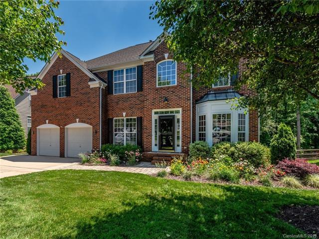 15920 Lavenham Road, Huntersville, NC 28078 (#3510956) :: MartinGroup Properties