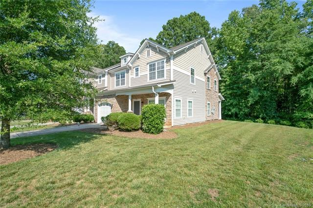 4777 Craigmoss Lane, Charlotte, NC 28278 (#3510957) :: High Performance Real Estate Advisors