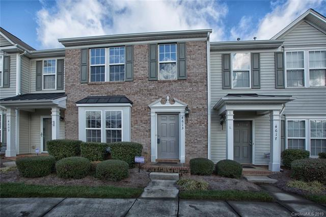 4613 Forestridge Commons Drive, Charlotte, NC 28269 (#3510958) :: The Ramsey Group