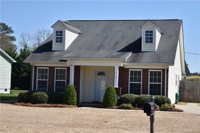 1319 Perfection Avenue #38, Belmont, NC 28012 (#3510977) :: High Performance Real Estate Advisors