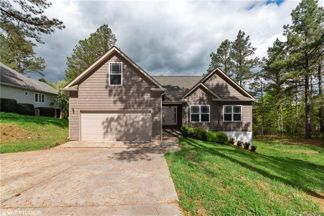 733 Crystal Bay Drive, Denton, NC 27239 (#3510985) :: Caulder Realty and Land Co.