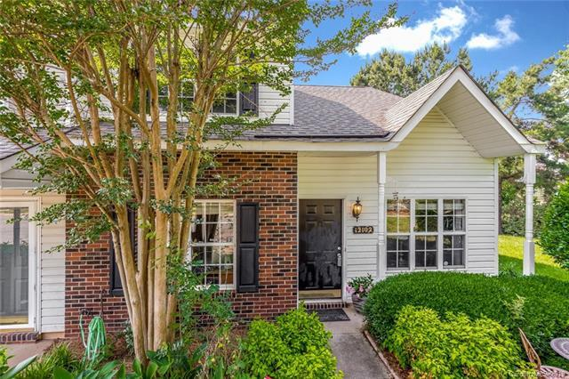 12102 Bottlebrush Place, Charlotte, NC 28277 (#3510999) :: Carlyle Properties