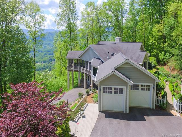 172 Glen Eagle Drive, Waynesville, NC 28786 (#3511007) :: Mitchell Rudd Group
