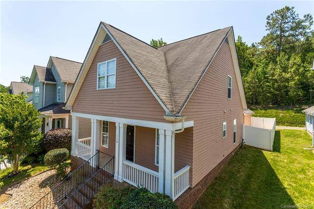 130 Morehouse Avenue, Mooresville, NC 28117 (#3511019) :: LePage Johnson Realty Group, LLC