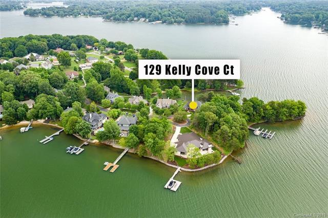 129 Kelly Cove Court, Mooresville, NC 28117 (#3511072) :: Puma & Associates Realty Inc.