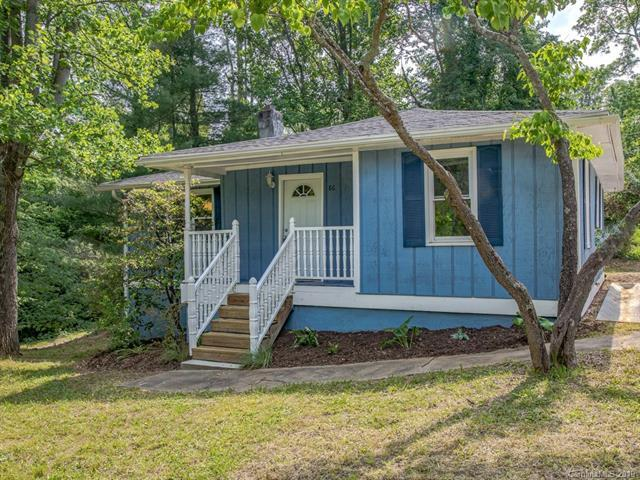 86 Overlook Road, Asheville, NC 28803 (#3511121) :: Rinehart Realty