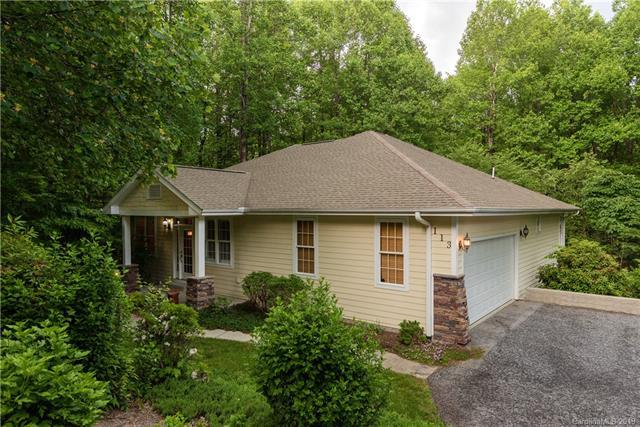 113 Chancery Court, Flat Rock, NC 28731 (#3511132) :: Keller Williams Professionals