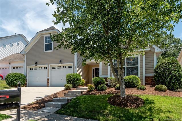 2030 Sugarbush Drive, Charlotte, NC 28214 (#3511160) :: Francis Real Estate
