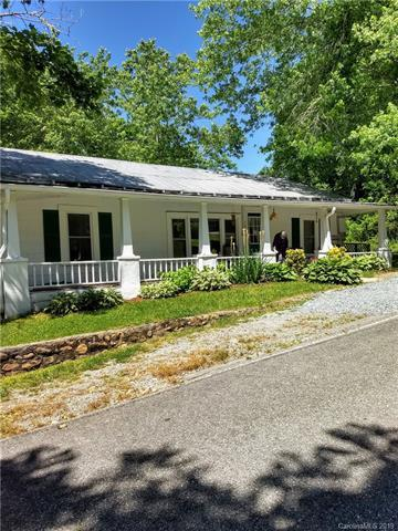 39 Highland Road, Brevard, NC 28712 (#3511177) :: The Premier Team at RE/MAX Executive Realty