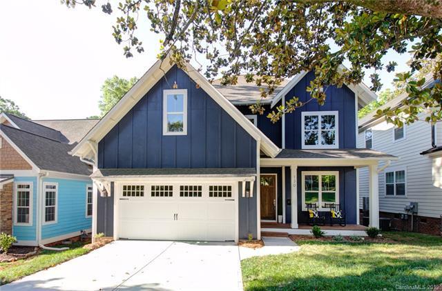 130 Martin Street, Charlotte, NC 28216 (#3511180) :: LePage Johnson Realty Group, LLC