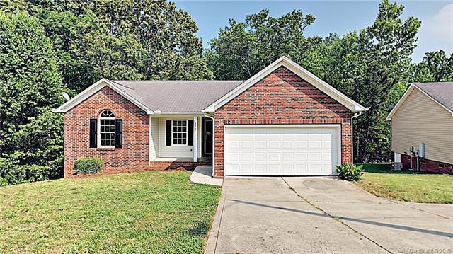 2517 Pine Bark Court, Gastonia, NC 28052 (#3511189) :: MartinGroup Properties