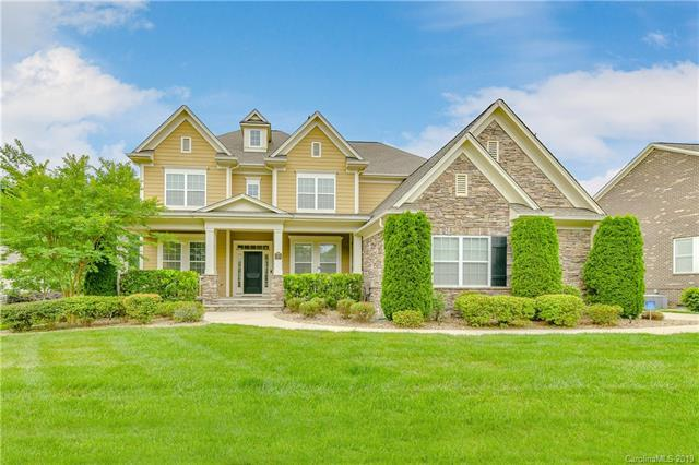 12828 Forrester Avenue, Huntersville, NC 28078 (#3511199) :: The Premier Team at RE/MAX Executive Realty