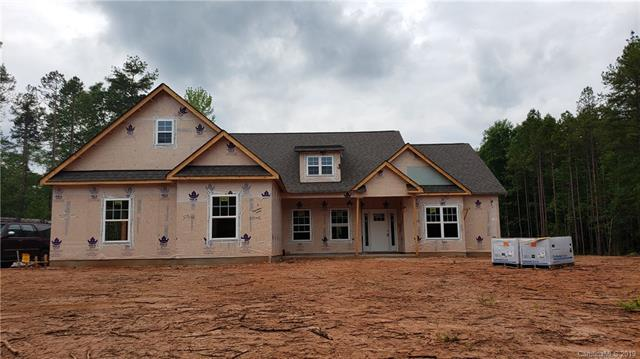 2737 Craig Farm Road, Lancaster, SC 29720 (#3511216) :: Zanthia Hastings Team