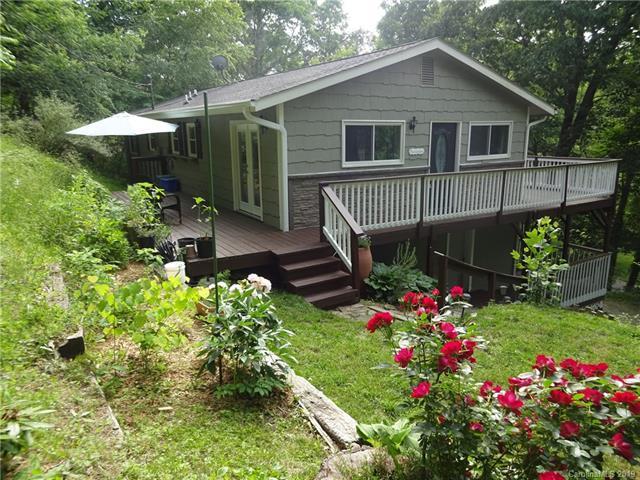 31 Arco Road, Asheville, NC 28805 (#3511228) :: Chantel Ray Real Estate