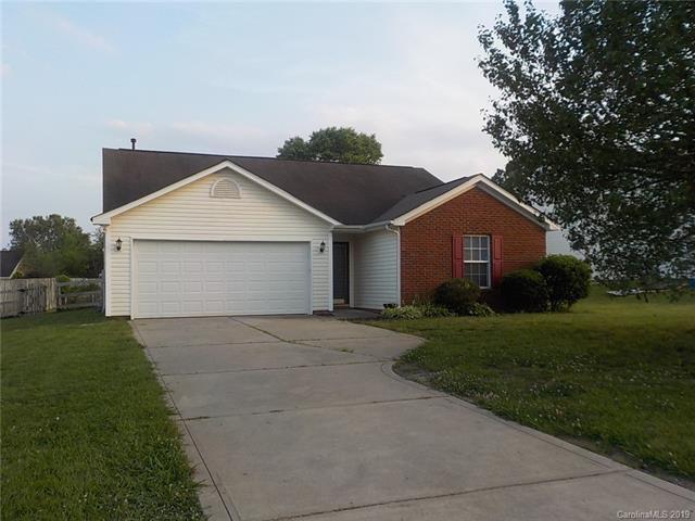 4717 Pickford Court #157, Monroe, NC 28110 (#3511247) :: Rinehart Realty