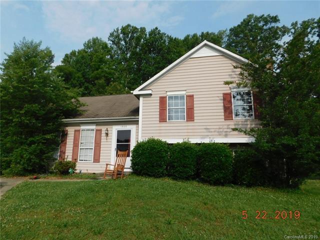 1500 Jeffrey Bryan Drive, Charlotte, NC 28213 (#3511256) :: LePage Johnson Realty Group, LLC