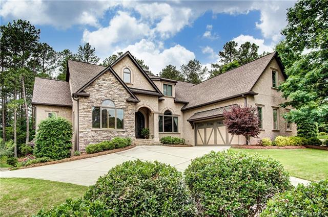 2357 Garden View Lane, Matthews, NC 28104 (#3511263) :: LePage Johnson Realty Group, LLC