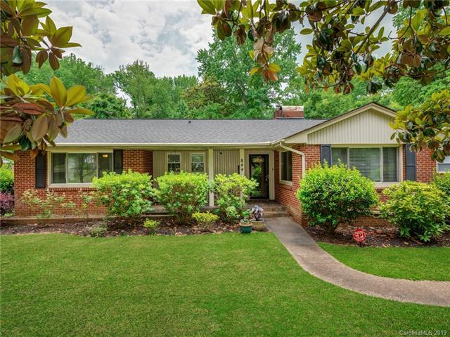 844 Montford Drive, Charlotte, NC 28209 (#3511275) :: Caulder Realty and Land Co.