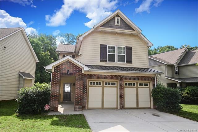 3117 Maywood Drive, Charlotte, NC 28205 (#3511276) :: MartinGroup Properties