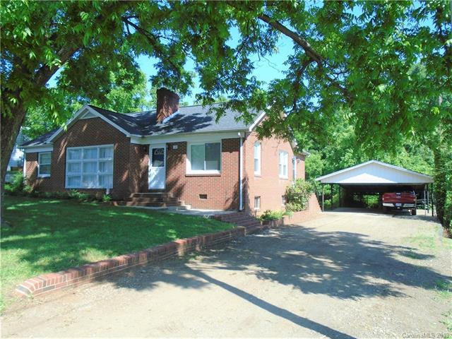 108 3rd Avenue SW, Catawba, NC 28609 (#3511281) :: Robert Greene Real Estate, Inc.