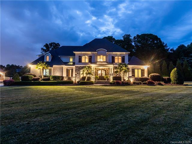 6609 Joli Cheval Lane, Mint Hill, NC 28227 (#3511282) :: Carlyle Properties