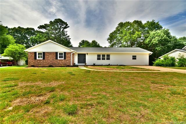 653 Rosemary Lane, Gastonia, NC 28054 (#3511288) :: Bluaxis Realty