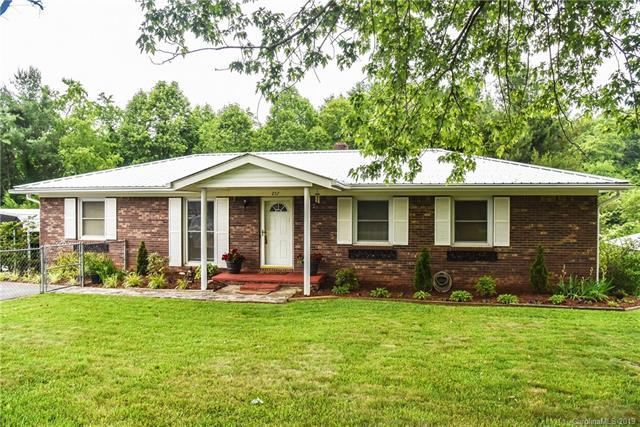 257 Oak Hill Road, Candler, NC 28715 (#3511298) :: RE/MAX RESULTS