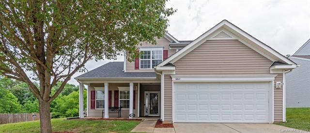6611 Goldenwillow Drive, Charlotte, NC 28215 (#3511305) :: Robert Greene Real Estate, Inc.